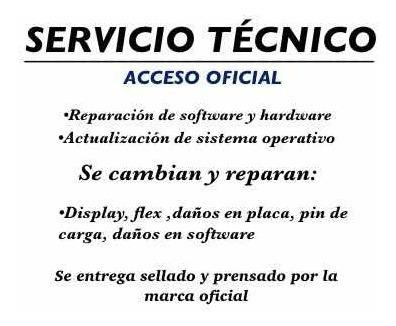servicio técnico oficial samsung motorola lg huawei alcatel