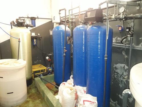 servicio técnico osmosis inversa
