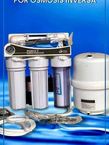 servicio tecnico osmosis inversa, filtros de agua
