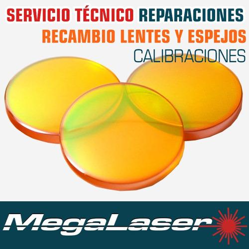 servicio técnico pantografo maquina laser corte reparación