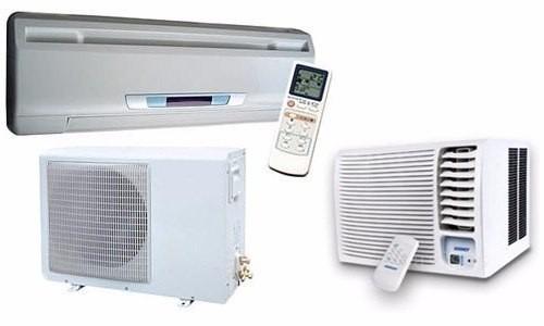 servicio técnico para aires acondicionados