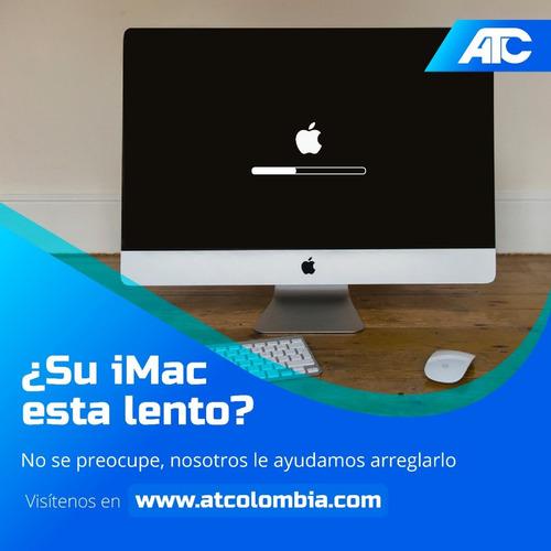 servicio técnico para apple macbook, imac, mac mini, mac air