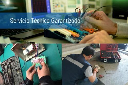 servicio tecnico para basculas y balanzas