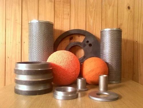 servicio técnico para bombas de hormigón y revocadoras