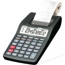 servicio tecnico  para calculadoras todas las marcas