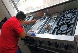 servicio técnico para cocinas industriales