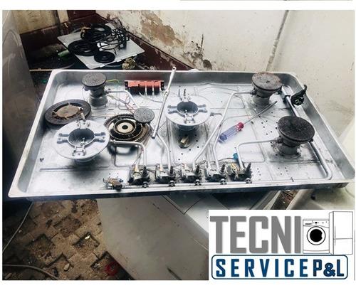 servicio técnico para cocinas vitroceramicas y encimeras