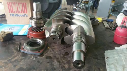 servicio técnico para compresores de tornillo aire comprimid