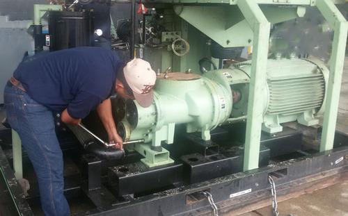 servicio tecnico para compresores de tornillos barquisimeto