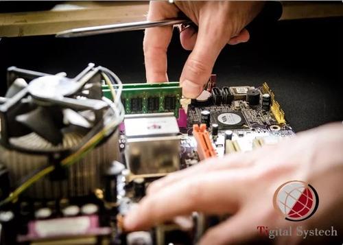 servicio técnico para  computadoras / proyectores