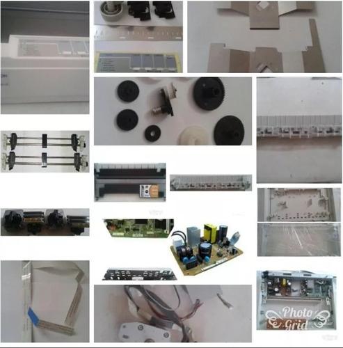 servicio técnico para epson lx-300 lx-300+