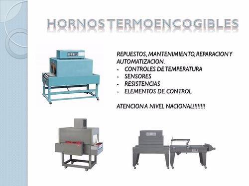 servicio tecnico para flejadoras y maquinas de empaque