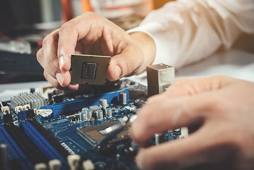 servicio técnico para laptop y pc - en chacao altamira.