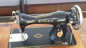 servicio tecnico para maquinas de coser, cecilio molano,