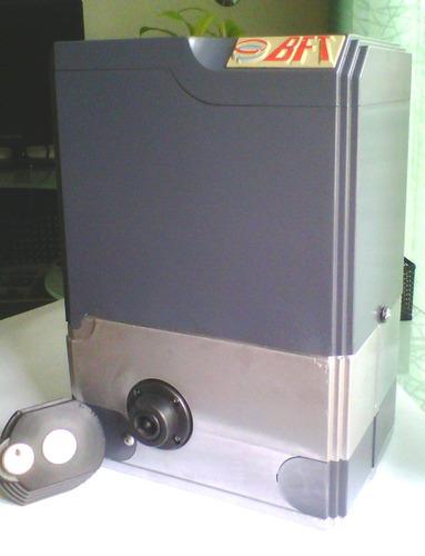 servicio técnico para motores de portón