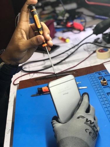 servicio tecnico para ps4 nintendo switch y telefonos