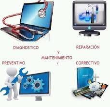servicio técnico para reparación de computadoras.