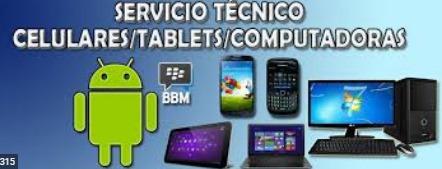servicio tecnico para sus celulares, tablets, pc , y biicis