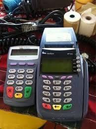 servicio técnico para terminales de venta(puntos) verifone