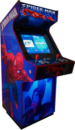 servicio tecnico para videojuegos arcade
