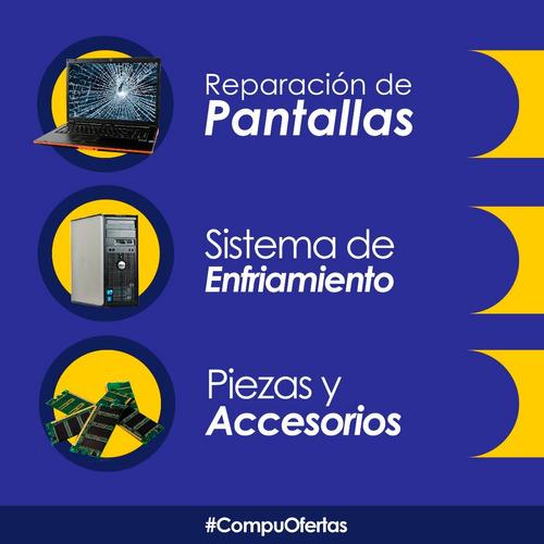 servicio técnico pc laptop impresoras cámaras de seguridad