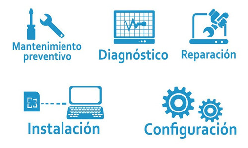 servicio técnico pc / notebook