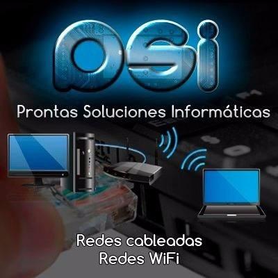 servicio técnico pc notebook - redes - cámaras - diseño web