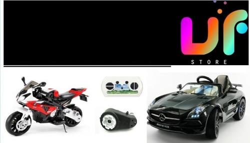 servicio técnico, personalización reparación de juguetes