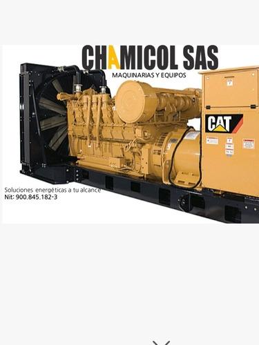 servicio tecnico plantas electricas