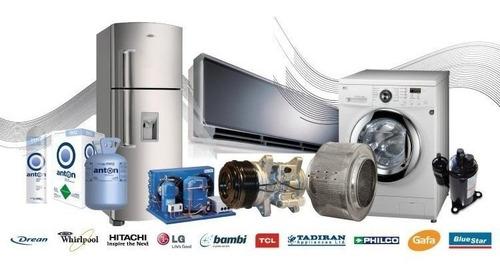 servicio técnico profesional en refrigeración