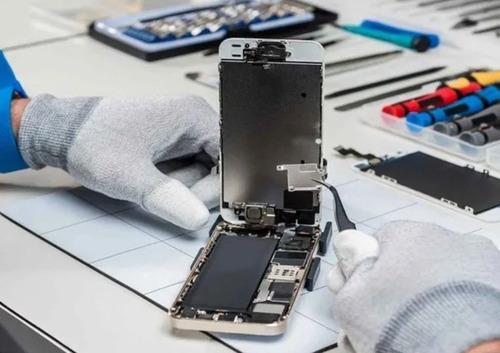 servicio tecnico profesional para celulares