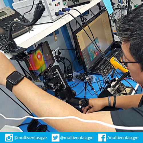 servicio técnico profesional - reparación placas sólo iphone