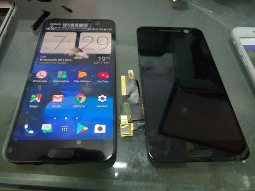 servicio tecnico profesional reparacion smartphone y tablets
