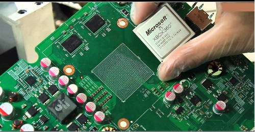 servicio tecnico  reballing  xbox 360 / ps2 /ps3 / ps4