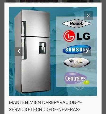 servicio técnico refigeracion