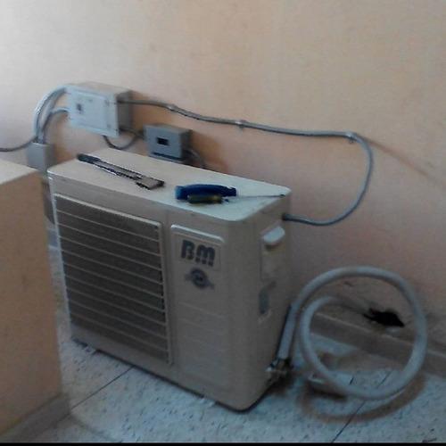 servicio técnico refrigeracion, congelamiento