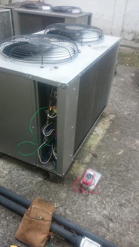 servicio técnico refrigeración y aire acondicionado guarenas