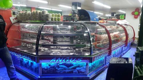 servicio técnico refrigeradores charcuteras y congeladoras
