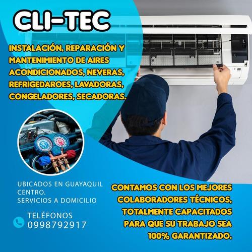 servicio tecnico refrigeradores, lavadoras,secadoras y a/c.