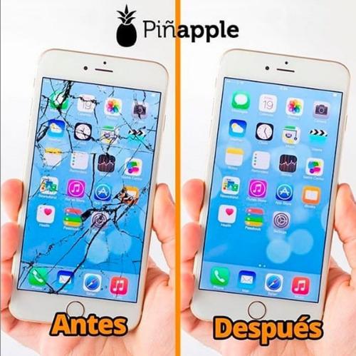 servicio tecnico reparacion apple iphone ipad zona norte