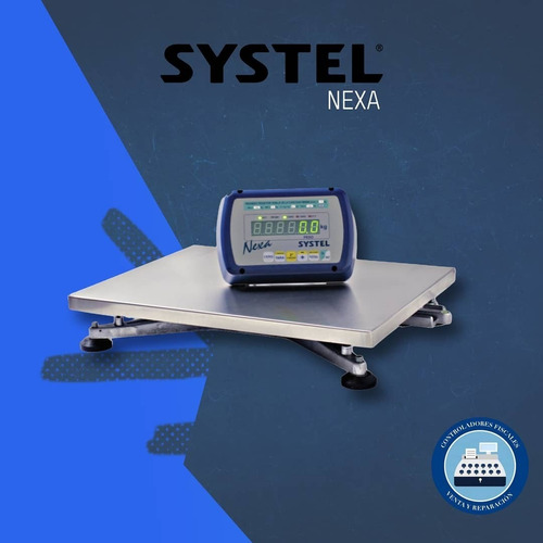 servicio técnico reparación balanzas systel - kretz - morett