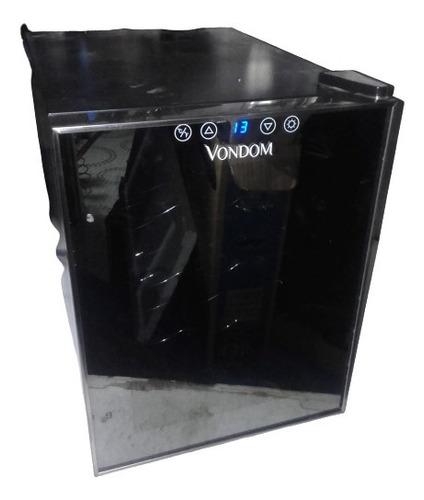 servicio tecnico reparacion cava vinos vondom wc frigobar