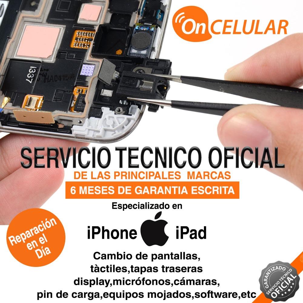 e587bf51cb6 Servicio Tecnico Reparacion Celulares iPhone iPad - $ 300 en Mercado ...