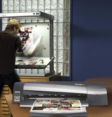 servicio técnico, reparación de impresoras y plotters
