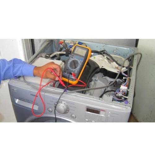 servicio tecnico reparacion de lavarropas