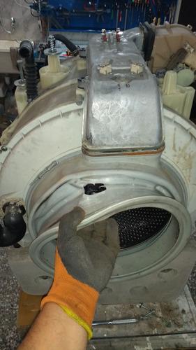 servicio tecnico reparacion de lavarropas service pm