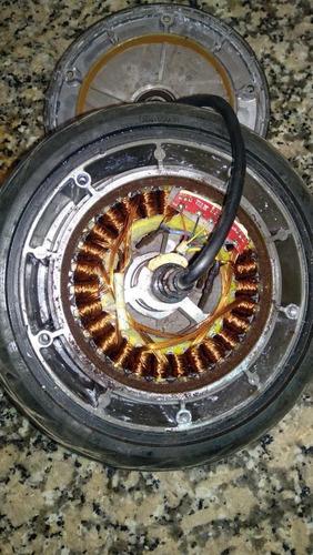 servicio técnico - reparación de monopatines eléctricos