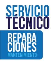 servicio técnico, reparación de neveras y mantenimiento.