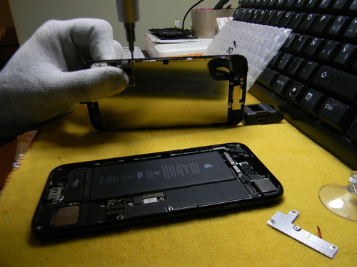servicio tecnico reparacion de tablets y celulares