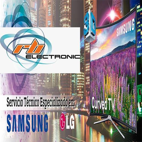servicio tecnico reparacion de tv led a domicilio en capital